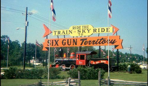 Original Six Gun Territory